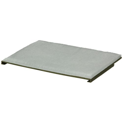 ANZA ROLLING PAD VERVANGING