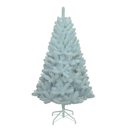 Central Park besneeuwde kunstkerstboom Stirling White 150cm