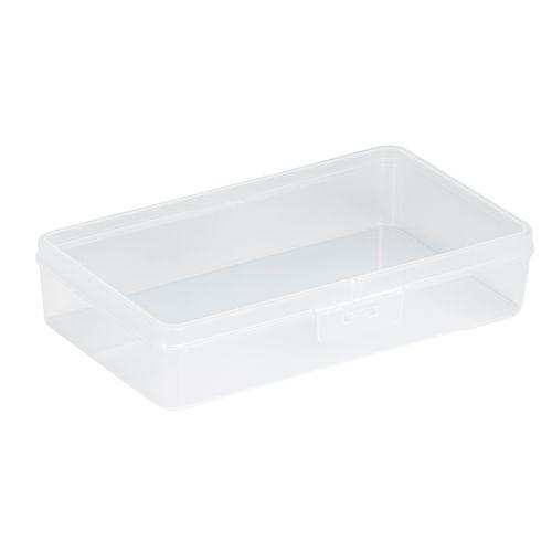 Boîte à compartiments Sunware 'Q-line' 1,8L transparent