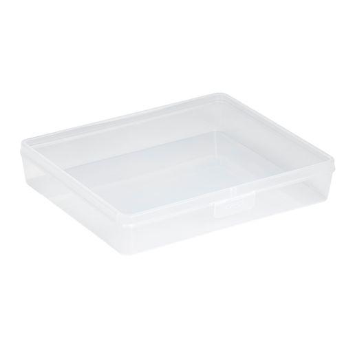 Boîte à compartiments Sunware 'Q-line' 3,6L transparent