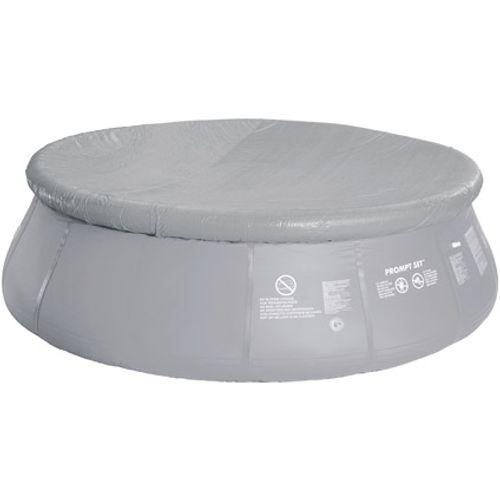 Jilong cover marin rond grijs 240