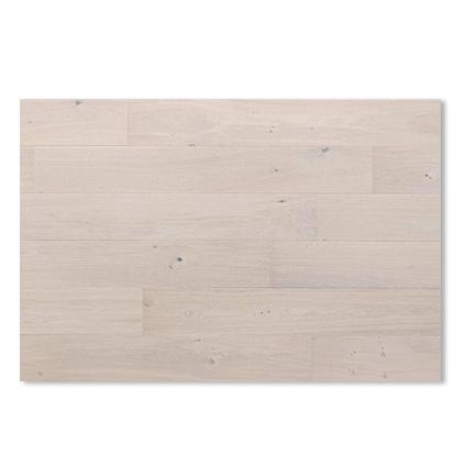Plinthe BerryAlloc 'Legend profil one' blanc 93 cm