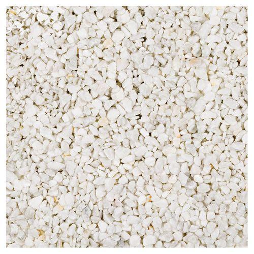Coeck grind Carrara gebroken 8-12mm 20kg