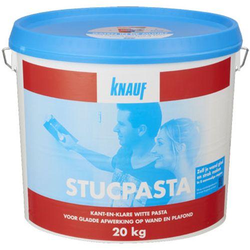 Knauf stucpasta 20kg