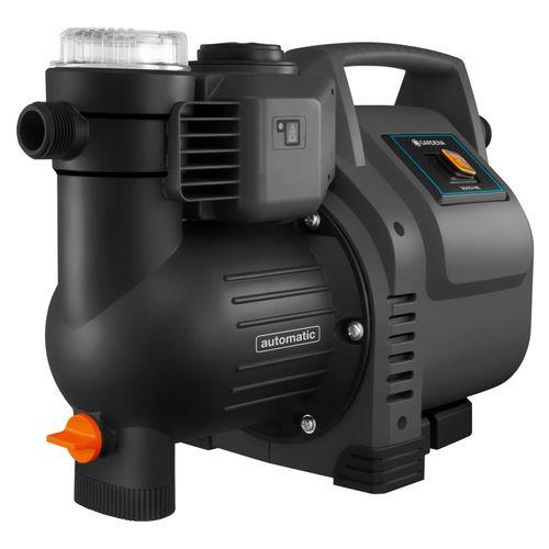 Pompe hydrophore Gardena '3500/4E' 800 W