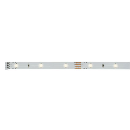 Function YourLED ECO strip 1m warmwit 2,4W 12V DC wit