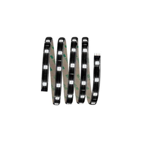 Function YourLED Basisset 1,5m RGB 14,4W 230/12V 24VA zwart kunststof