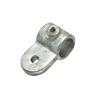 Connecteur Flexfit métal diam. 40 mm