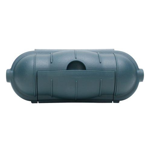 Kopp safebox IP44 groen