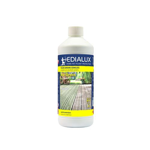 Edialux For-Green algen en mosverwijderaar 1L