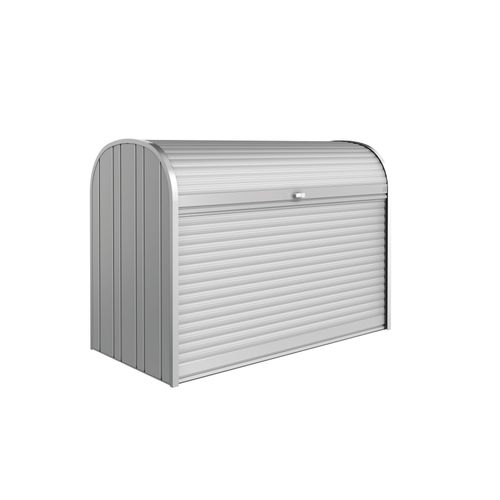 Biohort opbergbox Storemax 190 zilver 97x190cm