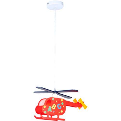 Globo hanglamp Kita helicopter