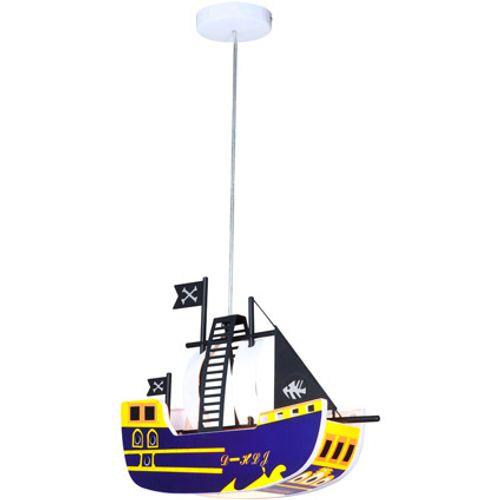 Globo hanglamp Kita schip
