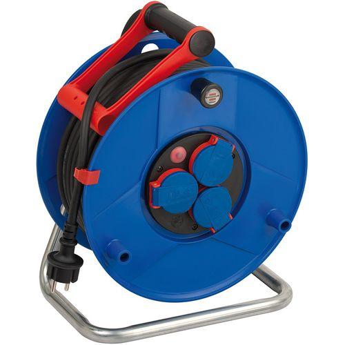 Brennenstuhl kabelhaspel garant IP44 40m H07RN-F 3G1,5