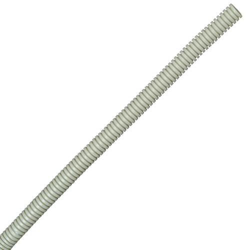 "Kopp flexibele buis 5/8"" crème 25m"