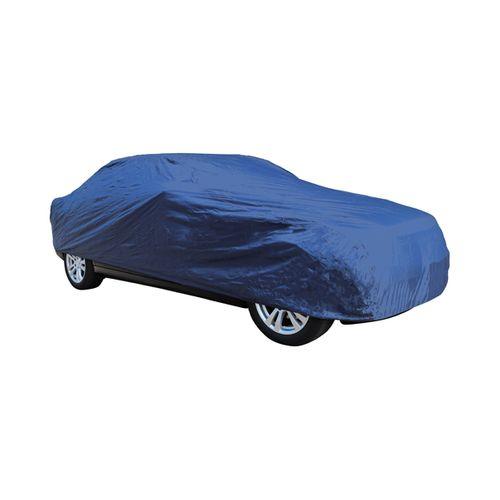 Carpoint autohoes polyester M 432x165x119cm