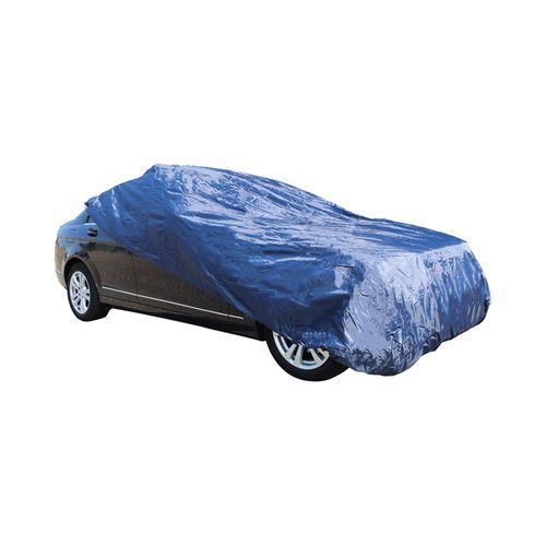 Carpoint autohoes polyester L 470x175x120cm