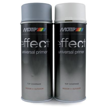 MoTip Deco Effects Apprêt blanc 400 ml