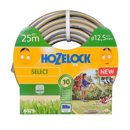 Hozelock tuinslang Select diameter 12,5 mm 25 meter