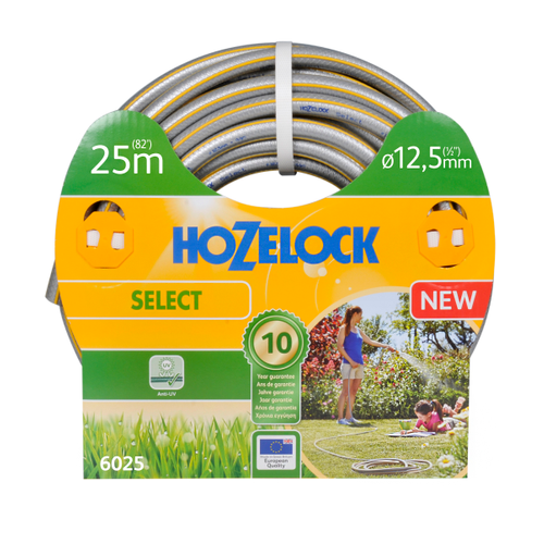 Hozelock tuinslang Select diameter 12,5 mm 25 meter