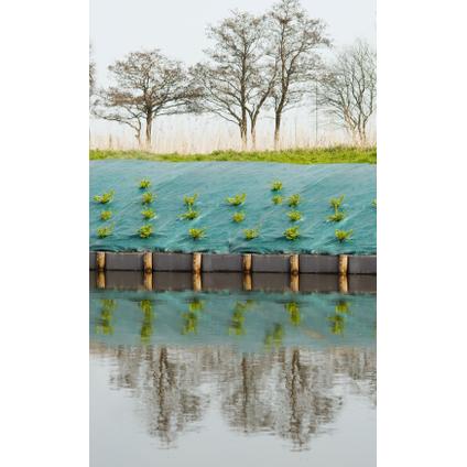 Nature gronddoek groen 1 x 10 m