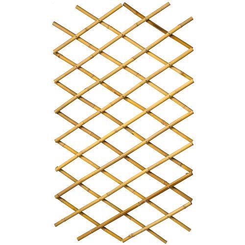 Nature bamboeklimrek 45x180cm