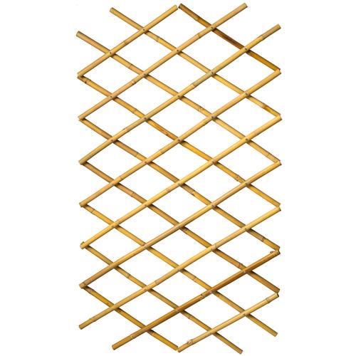 Croisillon en bambou Nature 100 x 200 cm