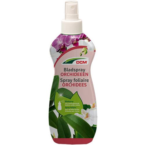 Spray foliaire DCM orchidées 0,25 L