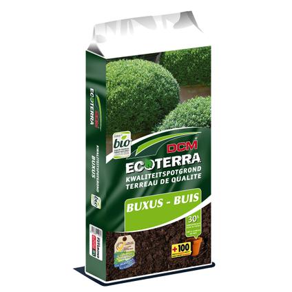 DCM potgrond buxus Ecoterra 30L