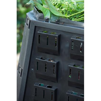Bac à compost Nature 'Thermo' 600 L
