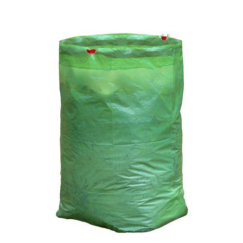 Sac à déchets Nature vert 100 L – 3 pcs