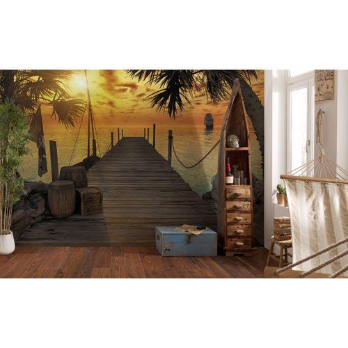 Photo murale Komar Treasure Island