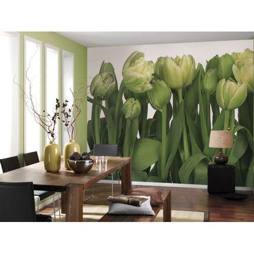 Photo murale Komar Tulips