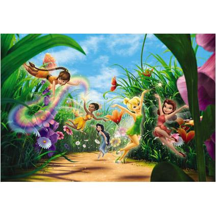 Komar sticker 'Fairies meadow' 368 x 254 cm