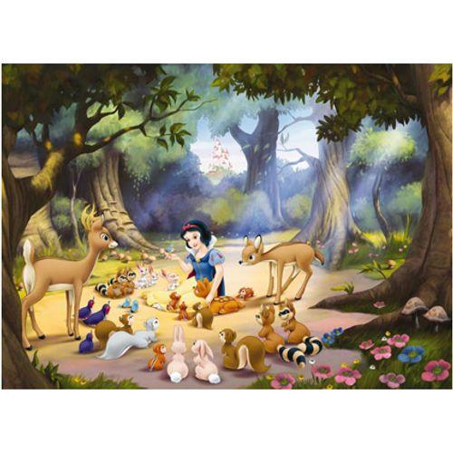 Disney fotobehang Sneeuwwitje