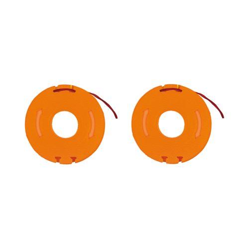 Bobine coupe-bordure Worx 'WA0004' 3 m x 1 mm - 2 pcs