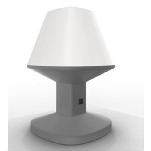 Sencys tafellamp zonne-energie 'Bianca'