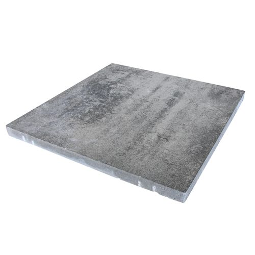 Decor terrastegel Palazzo Trendy Grey beton 60x60x4cm