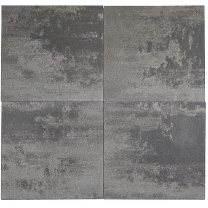 Decor terrastegel Palazzo Trendy Grey beton 60x60x4cm