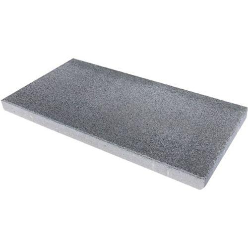 Decor tuintegel Lavarra Gentle Black 60 x 30cm 0,18m²