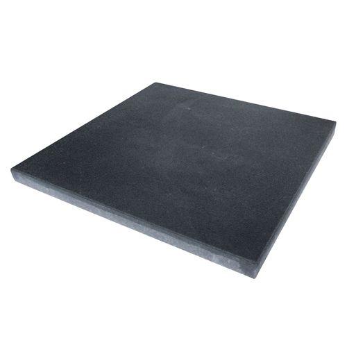 Decor terrastegel Lavarra Dark Desert beton 60x60x4 cm