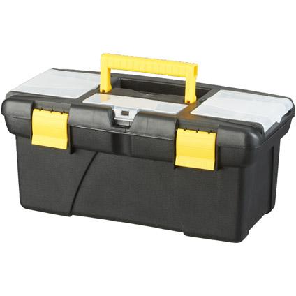 Sencys 170-delige gereedschapskoffer