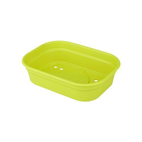 Mini-serre Elho 'Green Basics' vert 24 x 17 x 6 cm