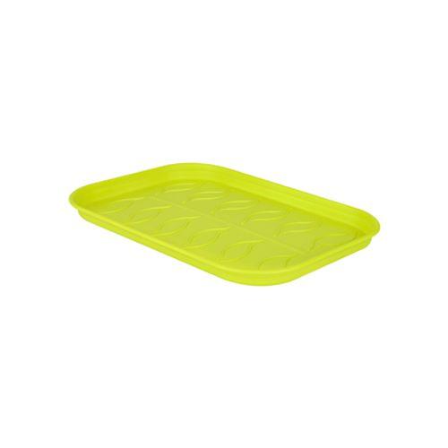 Soucoupe pour mini-serre Elho 'Green Basics' lime