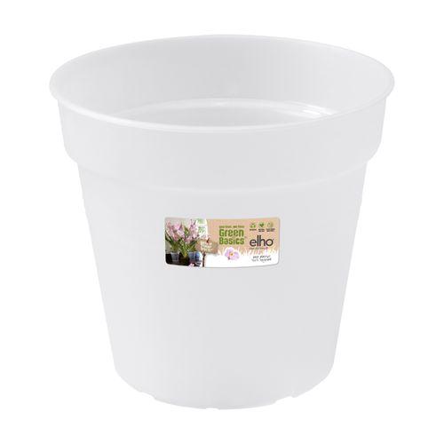 Elho green basics orchidee 13cm transparant