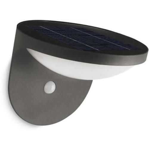 Philips wandlamp buiten met bewegingssensor 'Dusk' 1 W
