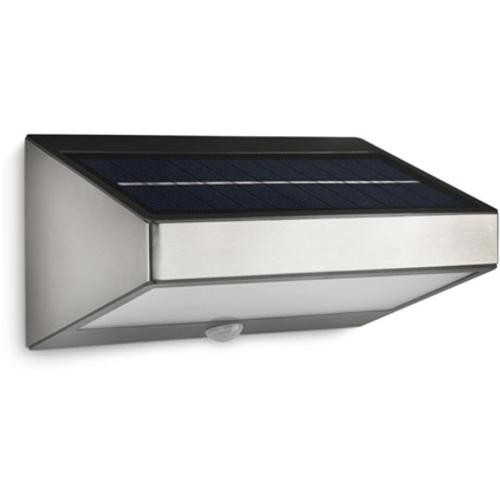 Philips wandlamp buiten met bewegingssensor 'Greenhouse' 1,5 W