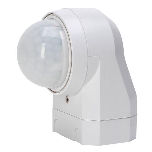 Kopp INFRAcontrol R 240° infrarood bewegingsschakelaar 3-draads wit