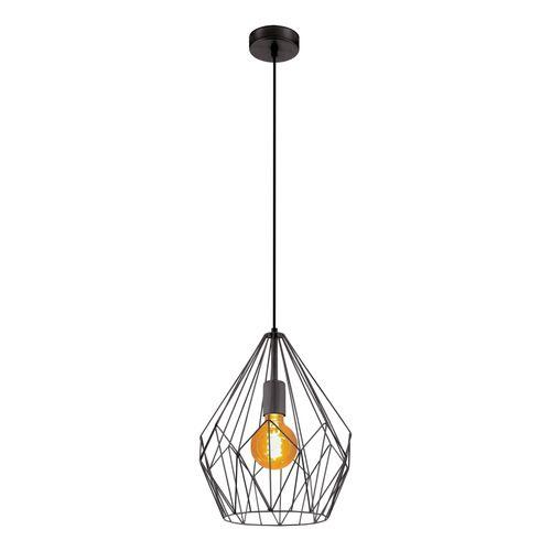 Eglo hanglamp 'Vintage' 1 x E27 spinnenweb