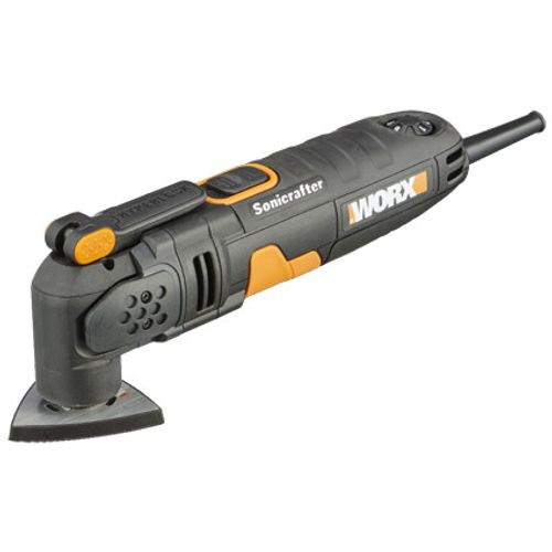 Worx multitool WX679.3SDS 250W incl. accessoires